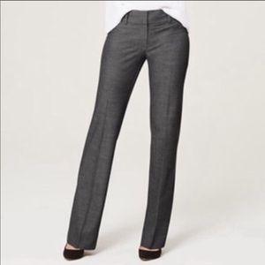 Loft gray trousers Marisa 6 EUC